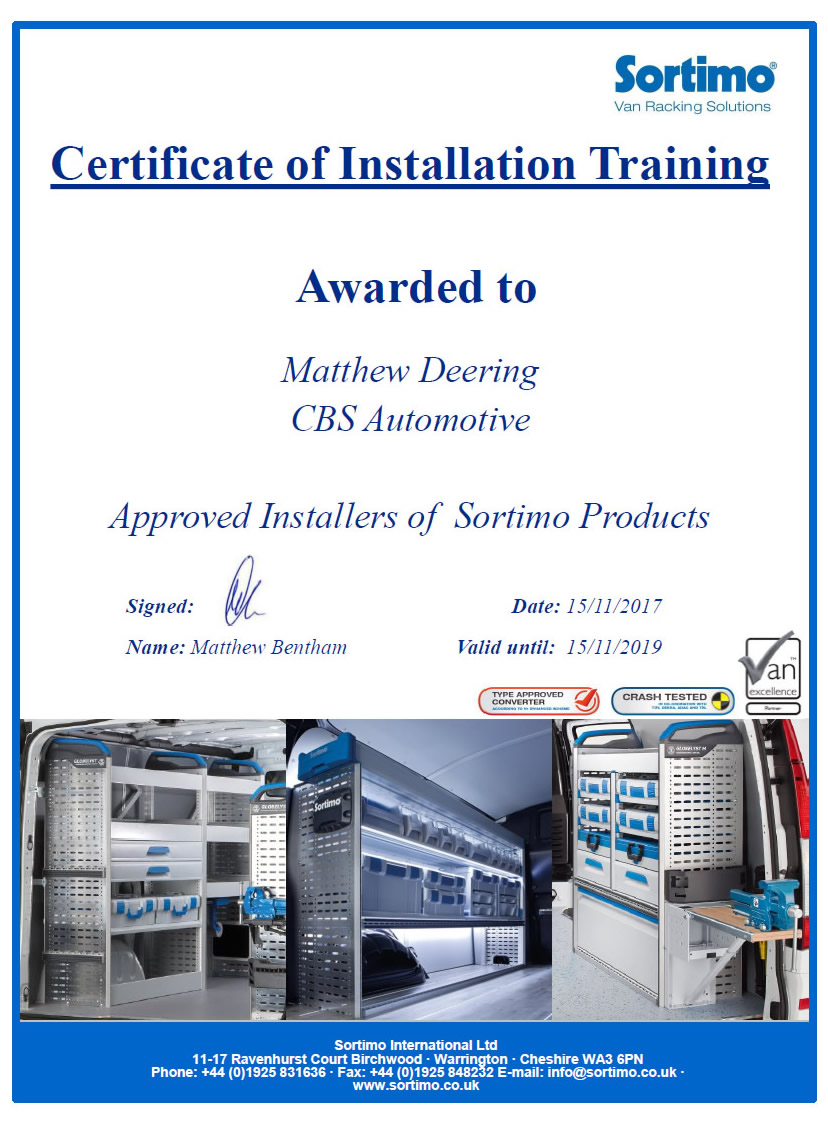 approved-installers-of-sortimo-products-mathew-deering