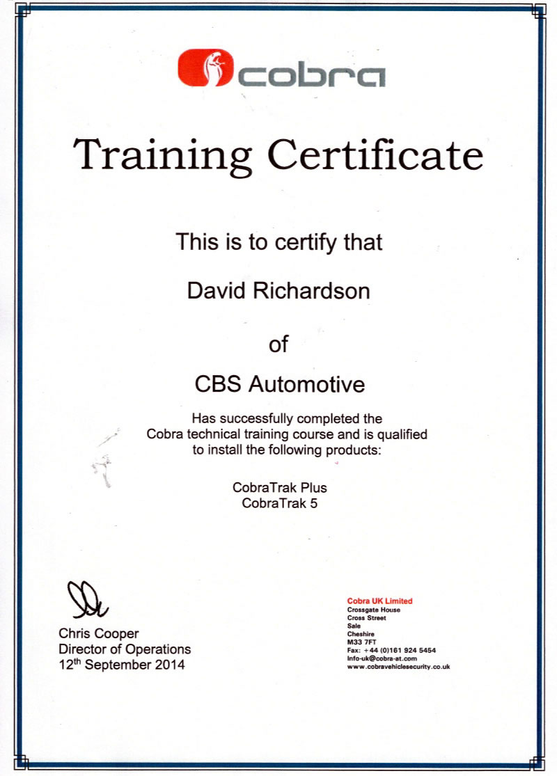 cobra-training-certificate-david-richardson