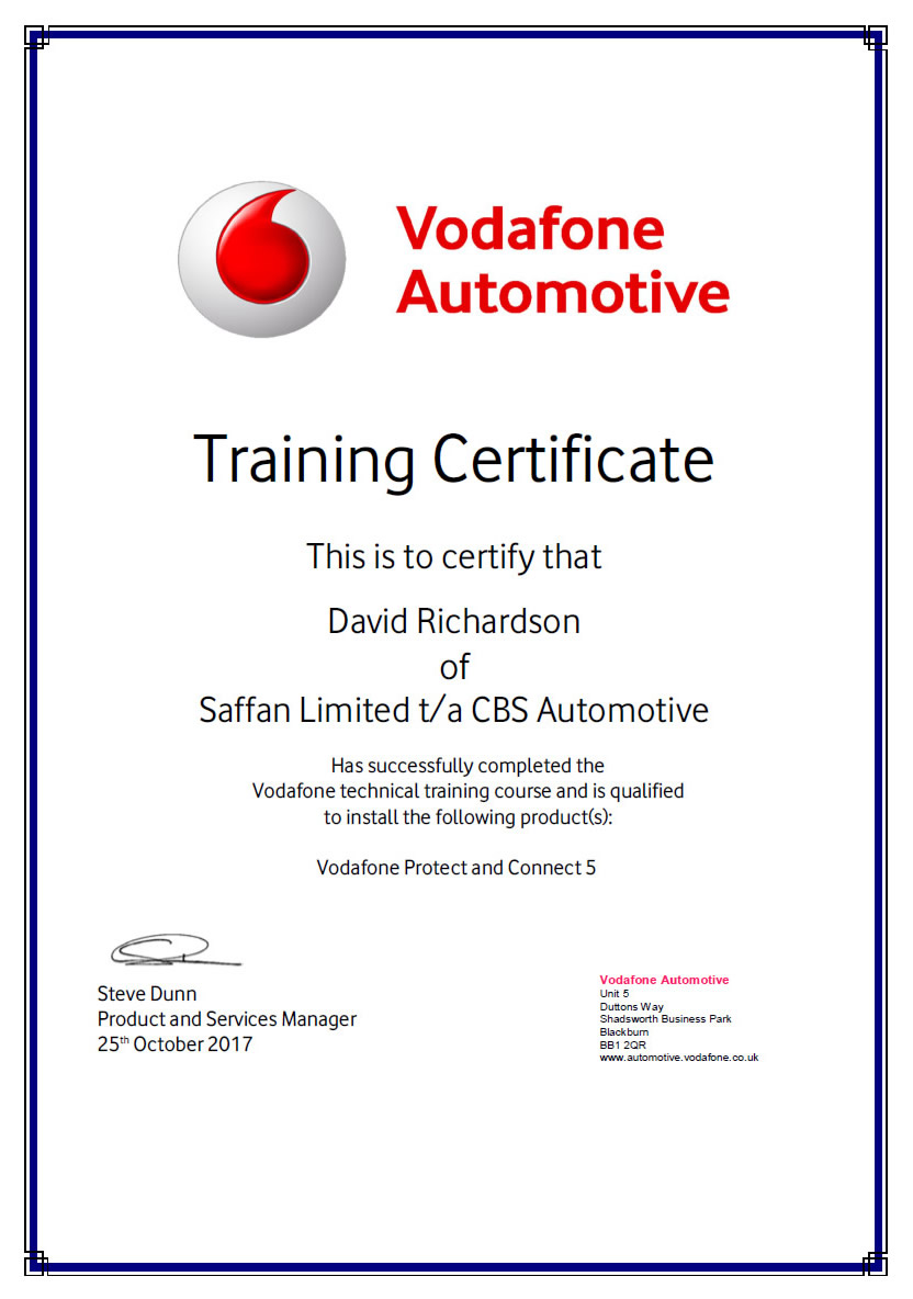 svr-training-certificate-david-richardson